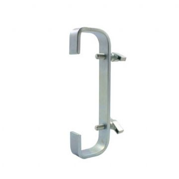T20500 - Hook Clamp Double Ended (150mm Centres)